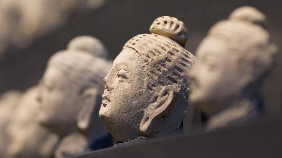 Massnahmen gegen den illegalen Handel mit Kulturgütern