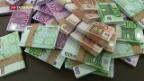 Video «Schwierige Budget-Verhandlungen in der EU» abspielen