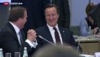 Video «David Cameron sucht Verbündete für EU-Reformen» abspielen