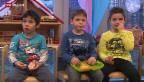 Video «Schoggi-Verbot auf dem Pausenplatz» abspielen