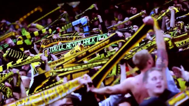 Video «Fussball: Bundesliga, Dortmund empfängt Bayern» abspielen