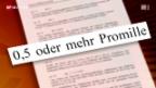 Video ««10v10» 14.7.2010: Schifffahrtsämter fordern eine Revision der Binnenschifffahrtsverordnung» abspielen