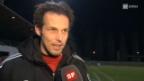 Video «Schweizer Cup: Locarno - Basel» abspielen