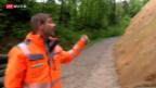 Video «Angst vor Erdrutschen» abspielen