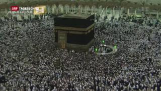 Video «Reise nach Mekka» abspielen