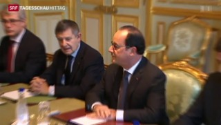 Video «NSA bespitzelte Frankreich» abspielen
