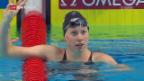 Video «Frauen-Power am letzten Tag der Schwimm-WM» abspielen