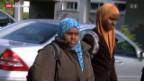 Video «Kopftuchverbot in der Kritik» abspielen