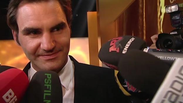 Video «Roger Federer muss die Preise enger aneinander rücken» abspielen
