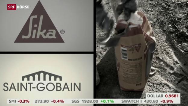 Video «SRF Börse vom 23.03.2015» abspielen