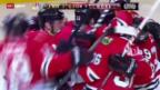 Video «NHL: Chicago - Boston» abspielen