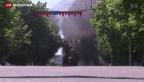 Video «Menschenrechtler schlagen Alarm für die Ukraine» abspielen
