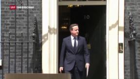 Video «Das grosse Brexit-Duell» abspielen