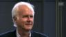 Video «Harald Schmidt musste in seiner Schauspielausbildung viel rumbrüllen» abspielen