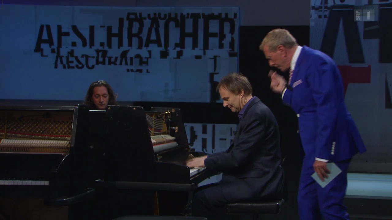 Rhapsody in Blue mit dem Gershwin Piano Quartet