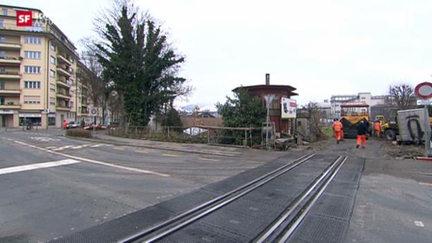 Video «Schweiz aktuell vom 30. November 2012» abspielen