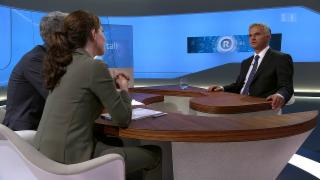 Video «Gast: Didier Burkhalter, Bundesrat» abspielen