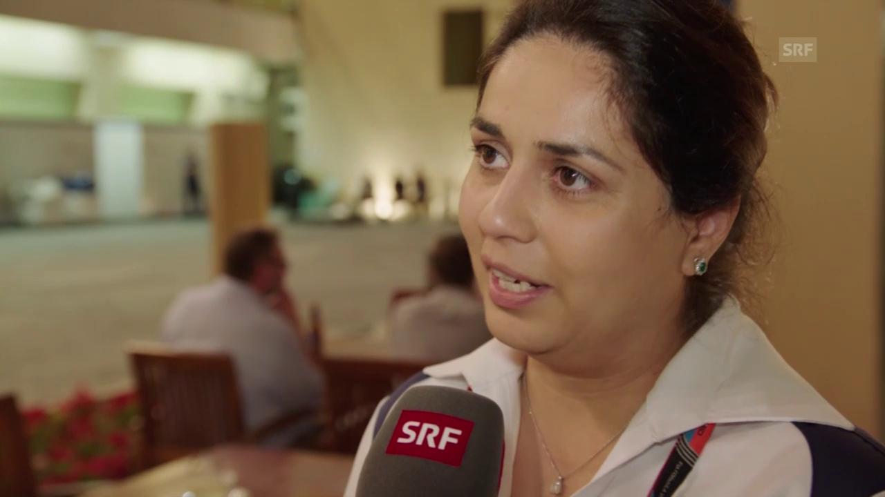 Formel 1: GP Abu Dhabi, Sauber-Teamchefin Monisha Kaltenborn über die kommende Saison