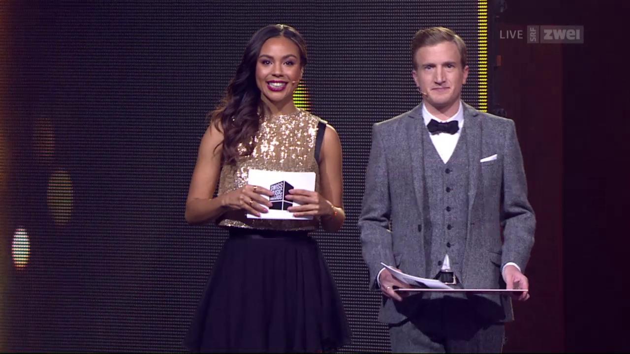 Swiss Music Awards 2017 – Die ganze Sendung