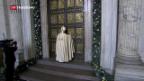 Video «Die Immobilien des Vatikans» abspielen