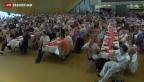 Video «CVP diskutiert über die Zukunft der Schweiz» abspielen
