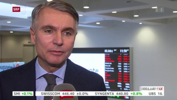 Video «SRF Börse vom 03.03.2017» abspielen