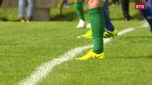 Laschar ir video «Ils highlights dal derby»