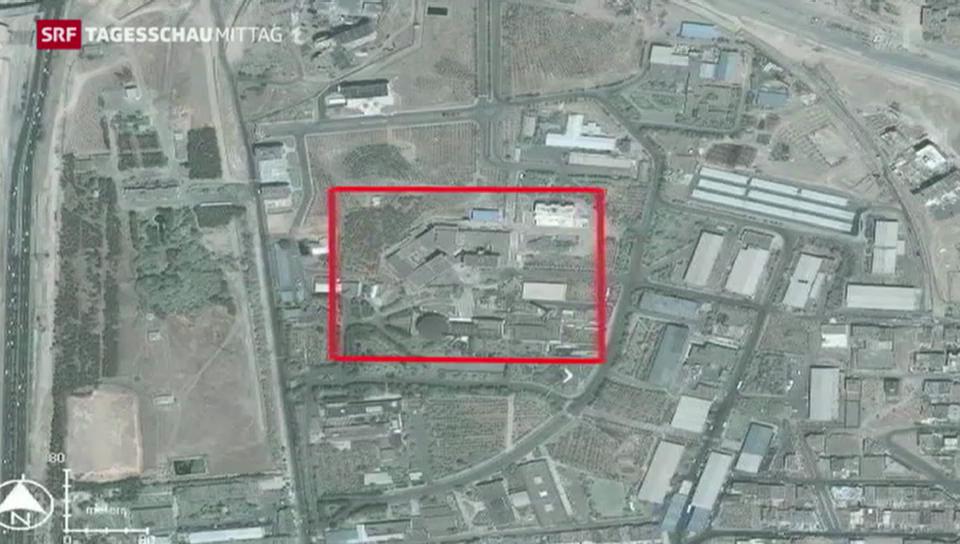 Keine Lösung für iranisches Atomprogramm