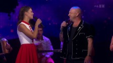 Video «Live im Studio: Gölä mit Melanie Oesch und Jodlerklub Männertreu» abspielen