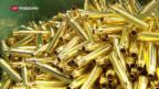 Video «Kein Waffen-Boom in der Schweiz» abspielen