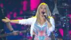 Video «Beatrice Egli mit «Auf die Plätze, fertig, ins Glück!»» abspielen