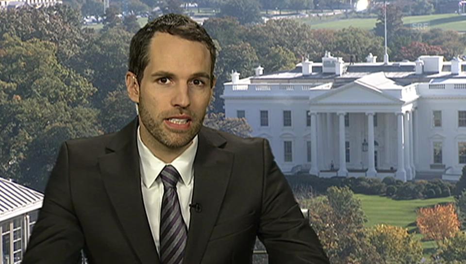 Honegger: «Obama weiss sicher nicht alles»