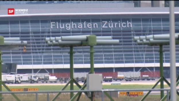 Video «Aargau wehrt sich gegen Fluglärm» abspielen