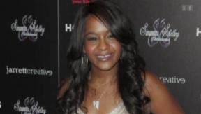 Video «Whitney Houstons Tochter Bobbi Kristina Brown ist gestorben» abspielen
