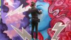 Video «Bristol das Graffiti-Mekka» abspielen