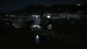 Video «Der seltenste Fisch der Schweiz» abspielen
