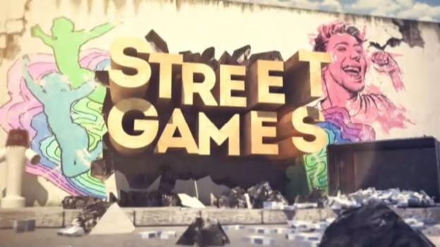 Video «Streetgames - Opener» abspielen