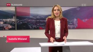 Laschar ir video «Telesguard 10.06.2018»
