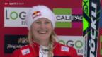 Video «Skicross: Weltcup in Tegernsee» abspielen
