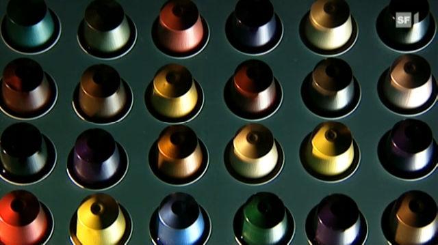 Nespresso-Kapseln: Wie gut ist die Konkurrenz?