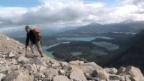 Video «Klettern für die Wissenschaft» abspielen