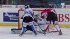 Video «Zusammenfassung Team Canada - Fribourg («sportlive»)» abspielen