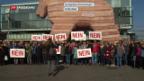 Video «Verkehrte Welt im Abstimmungskampf» abspielen