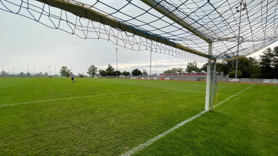 Die Cup-Premiere für den FC Rorschach-Goldach