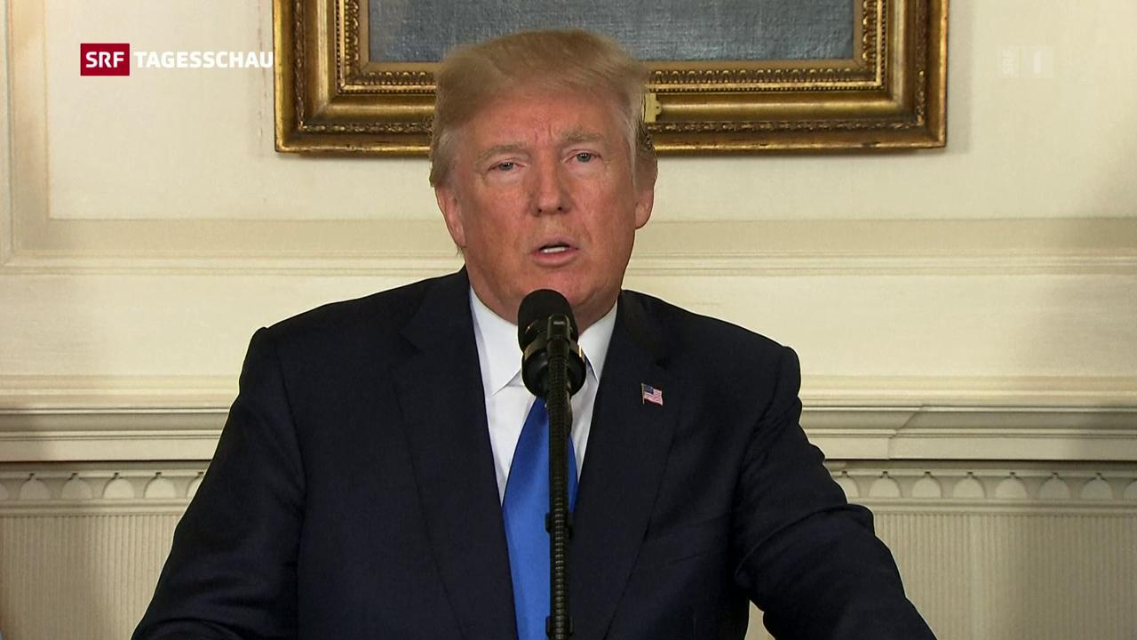 «Iran hat mehrfach gegen das Abkommen verstossen»
