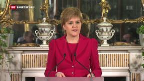 Video «Brexit und Schottland» abspielen