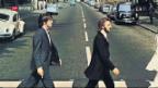 Video «Beatles bekommen einen neuen Film» abspielen