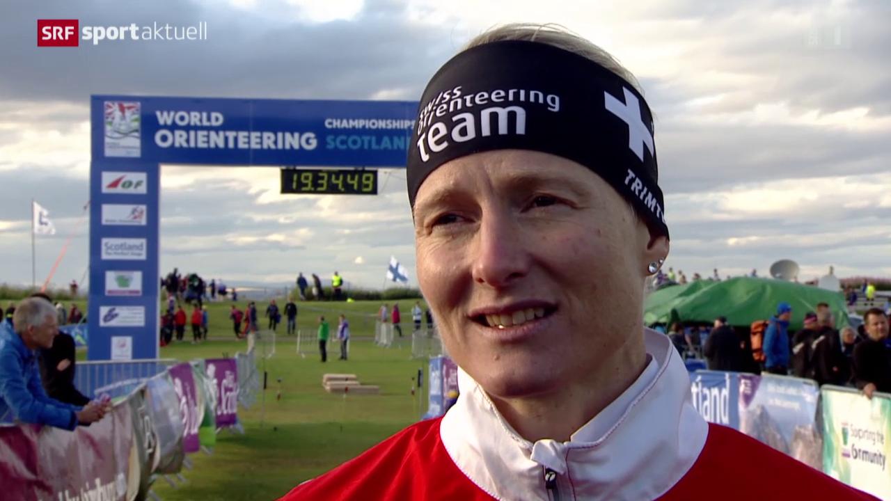 OL: WM in Inverness