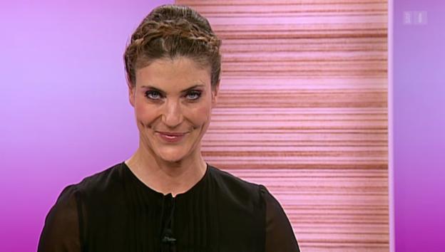 Video «glanz und gloria vom 25.07.2014» abspielen
