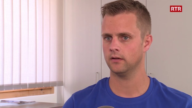 Laschar ir video «Tschentaplattas Mirco Tschenett – il campiun mundial dal 2007»